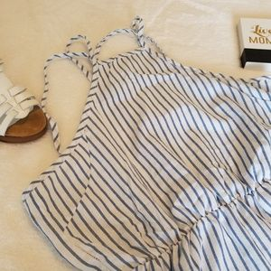Other - Cotton jumper/romper